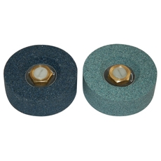 Set of 2 Replacement Grinding Wheels