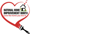Proud to sponsor National Home Improvement Month 2020