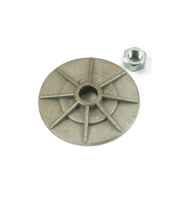 DWW180 Metal Blade Washer and Nut