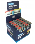 All-in-One Multipurpose Fixings Counter Box