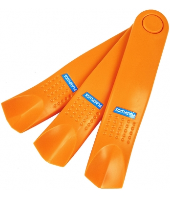 Silicone Sealant Finishers Set of 3