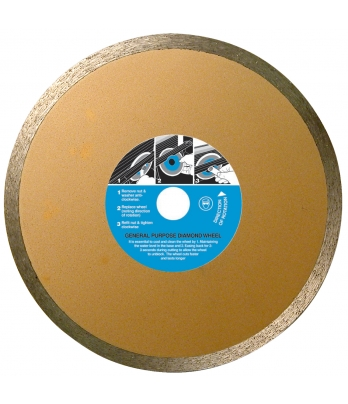 150mm General Purpose Diamond Wheel Cutting Blade