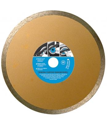 180mm General Purpose Diamond Wheel Cutting Blade