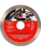 80mm High Glaze Diamond Wheel Cutting Blade